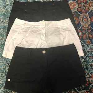 Bundle Express Shorts